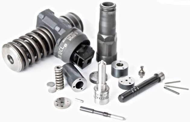 reparatii injectoare pompa duza (PD)