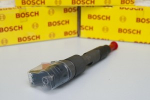 Injector Iveco 2.8