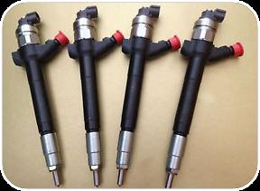 reparatii injectoare denso buzau