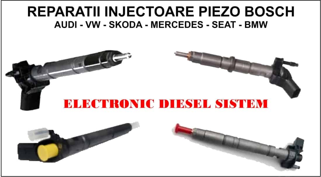 INJECTOARE-PIEZO-MERCEDES-AUDI-BMW-SKODA