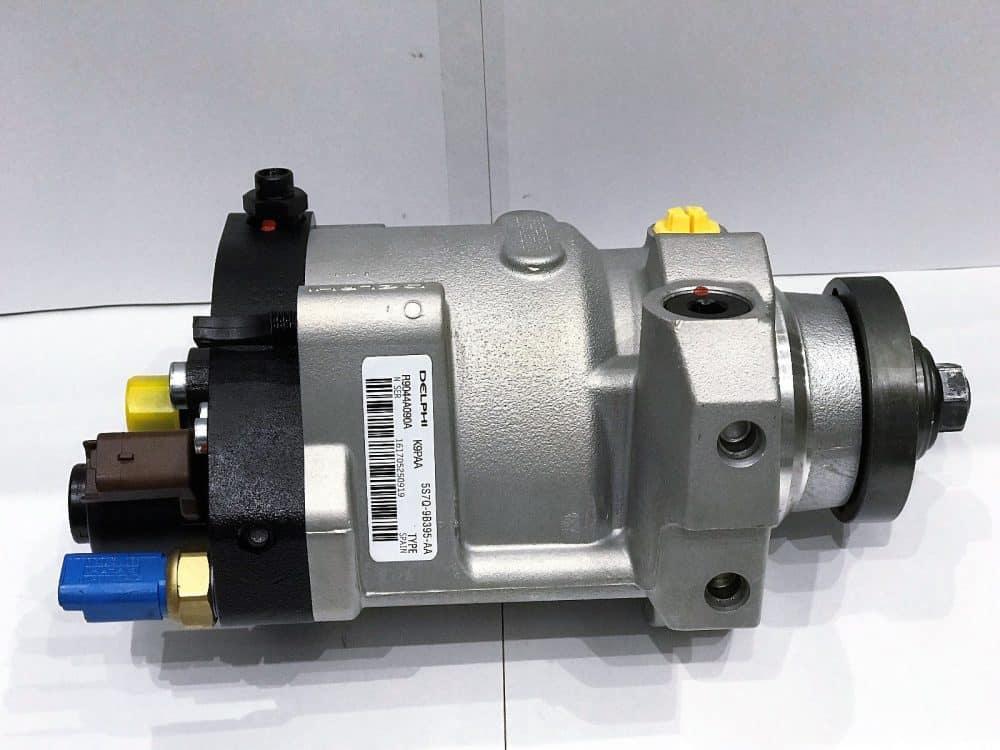 Reparatii Pompe Inalta Presiune Ford Mondeo 2.0 TDCI Delphi