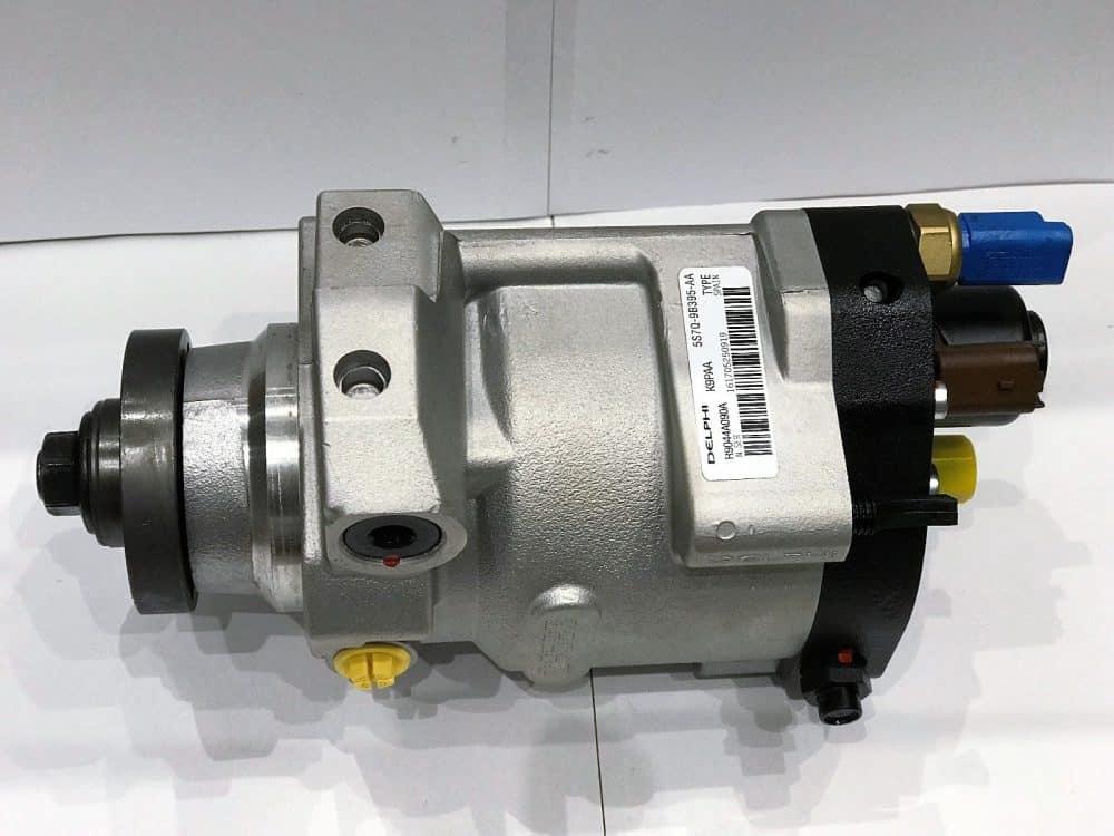 Reparatii Pompe Inalta Presiune Ford Focus 1.8 TDCI Delphi